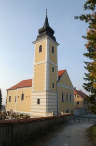 Church of the Visitation of Mary-