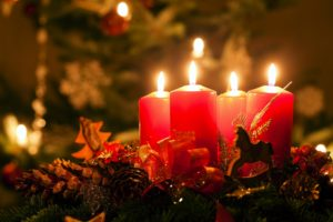 Advent in the Zagreb County