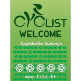 CyclistWelcome