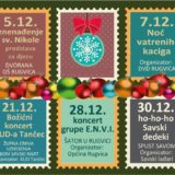 Advent Rugvica