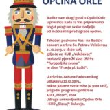 Orle advent